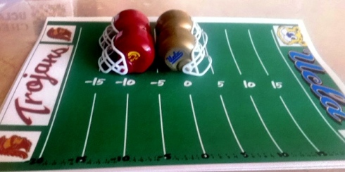 Integer Football - yes, that's a thing. : Eat Teach Blog